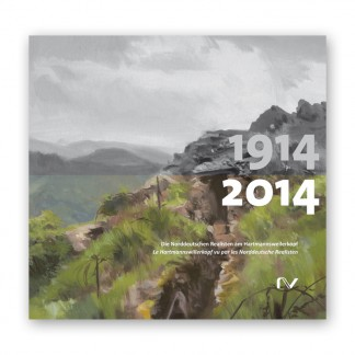 1914 ・ 2014 (Cover)