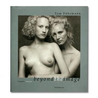 Tom Fährmann - Beyond the image (Cover)